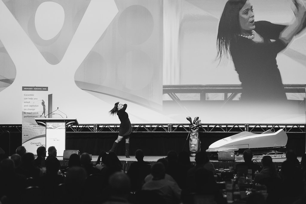 Lisa Longball - Keynote Speaker
