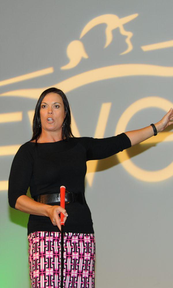 Lisa Longball - Keynote Speaker 3