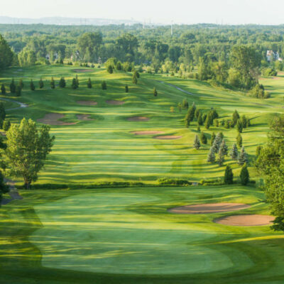 Le Versant Golf Course